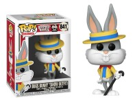 Bugs Bunny POP! PVC-Sammelfigur Bugs in Show Outfit (841)