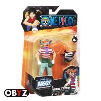 One Piece Actionfigur: Baggy (12 cm)
