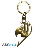 Fairy Tail Schlüsselanhänger: Emblem