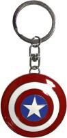 Marvel Comics Schlüsselanhänger: Captain...