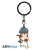 Street Fighter Schlüsselanhänger: Ryu