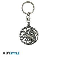 Game of Thrones Schlüsselanhänger: Targaryen...