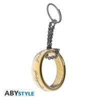 Herr der Ringe Schlüsselanhänger: The One Ring