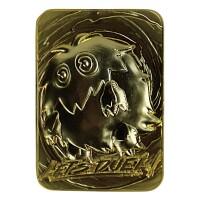 Yu-Gi-Oh! Replik Karte Kuriboh Limited Edition golden