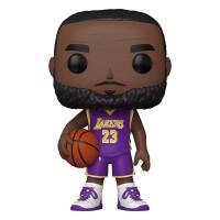 Basketball POP! Super Sized PVC-Sammelfigur - LeBron...