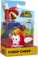 Super Mario Nintendo PVC Sammelfigur: Cheep Cheep (6 cm)