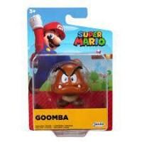 Super Mario Nintendo PVC Sammelfigur: Goomba (6 cm)