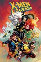 X-Men Legends 1 Variant
