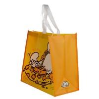 Simons Cat Einkaufstasche Yellow Cat