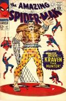 Amazing Spider-Man 47