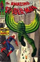 Amazing Spider-Man 48