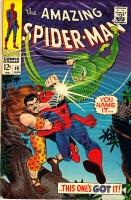 Amazing Spider-Man 49
