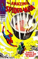 Amazing Spider-Man 61