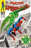 Amazing Spider-Man 64