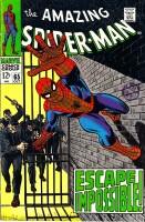 Amazing Spider-Man 65