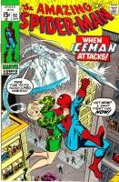 Amazing Spider-Man 92