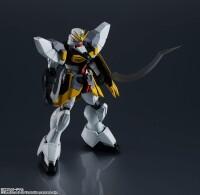 Mobile Suit Gundam Gundam Universe Actionfigur XXXG-01SR...