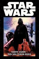 Star Wars Marvel Comics-Kollektion 11 - Darth Vader - Der...