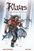 Klaus - Die wahre Geschichte von Santa Claus 1