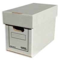 Comic Concept Comic Box (kurz)