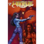 Witchblade 17 Prestige