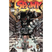 Spawn 19 Prestige