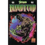 Spawn Blood Feud 02 Prestige