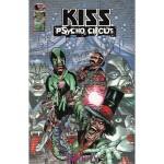 Kiss Psycho Circus 01 Prestige
