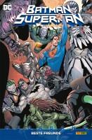 Batman/Superman Megaband (DC Annual 58)