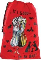 Disney Weihnachts-Sack 101 Dalmatiner Good to be Bad
