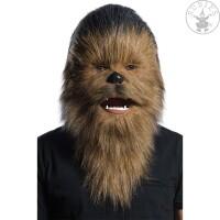 Star Wars Maske für Erwachsene Chewbacca Moving...