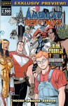 Americas Best Comics Preview