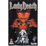 Lady Death Kiosk 03 Zwischen Himmel & Hölle