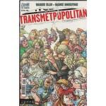 Transmetropolitan 12