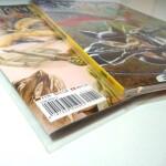 Comic Concept Spezial-Hüllen (ohne Lasche) für Comics und Sammelbände (Heftformat) (183 x 275 mm)