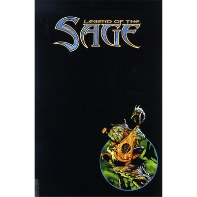 Legend of the Sage 02 Variant