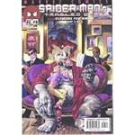 Spider-Mans Tangled Web 6