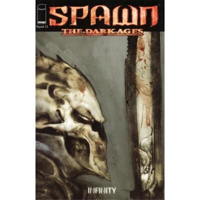 Spawn The Dark Ages #13