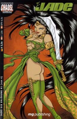 Jade: Erlösung 01