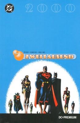 DC Premium 11: JLA Zweitausend