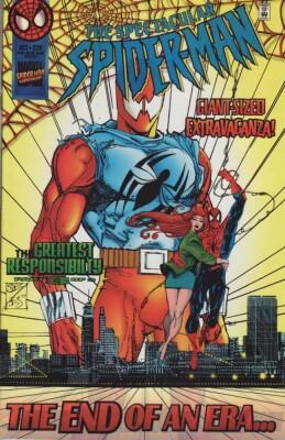 Spectacular Spider-Man 229 regular edition (Vol. 1)