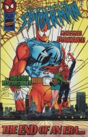 Spectacular Spider-Man 229 regular edition