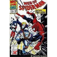 Web of Spider-Man Annual 9