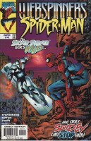 Webspinners Tales of Spider-Man 04