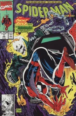 Spider-Man 7 (Vol. 1)
