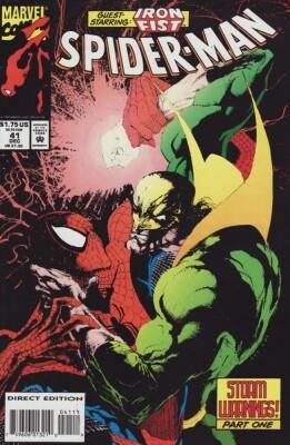 Spider-Man 41 (Vol. 1)