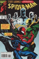 Spider-Man 43 (Vol. 1)