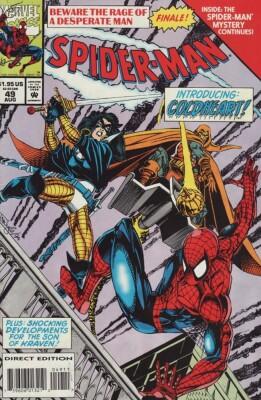Spider-Man 49 (Vol. 1)