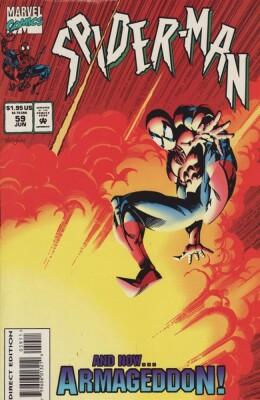Spider-Man 59 (Vol. 1)