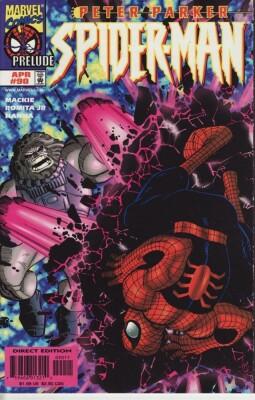 Spider-Man 90 (Vol. 1)